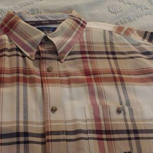 Men's Twenty X large shirt